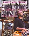 Christian Rock Festivals