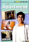 First Apartment Smarts (Get Smart With Your Money)