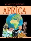 Atlas of Africa (Atlases of the World)
