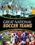 Great National Soccer Teams (World Soccer Books)