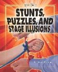 Stunts, Puzzles, and Stage Illusions