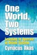 One World, Two Systems