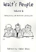 Walt's People - Volume 6