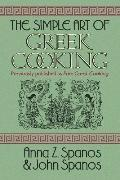 The Simple Art Of Greek Cooking