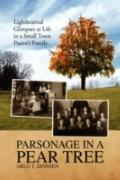 Parsonage In A Pear Tree