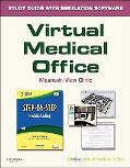 Virtual Medical Office for Step-by-Step Medical Coding, 2009 Edition