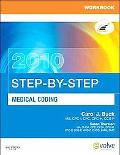 Workbook for Step-by-Step Medical Coding 2010 Edition