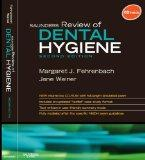 Saunders Review of Dental Hygiene - Text and E-Book Package, 2e