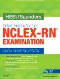 HESI/Saunders Online Review for the NCLEX-RN Examination (2 Year) (Access Card), 1e