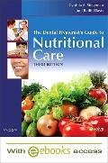 The Dental Hygienist's Guide to Nutritional Care - Text and E-Book Package