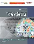 Principles and Practice of Sleep Medicine: Expert Consult Premium Edition - Enhanced Online ...