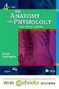 The Anatomy and Physiology Learning System - Text and E-Book Package
