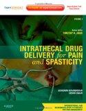 Intrathecal Drug Delivery for Pain and Spasticity: Volume 2: A Volume in the Interventional ...