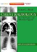 Chest Radiology : Plain Film Patterns and Differential Diagnoses