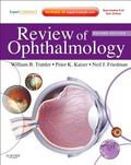 Review of Ophthalmology : Expert Consult - Online and Print