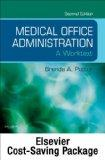 Medical Office Administration - Text and MediSoft Version 16 Demo CD Package: A Worktext, 2e