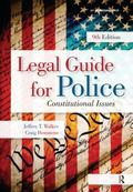 Legal Guide for Police : Constitutional Issues