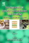 Developments in Surface Contamination and Cleaning - Methods for Removal of Particle Contami...