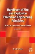Handbook of Fire and Explosion Protection Engineering Principles : For Oil, Gas, Chemical an...
