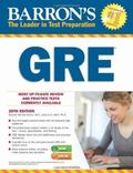 Barron's GRE, 20th Edition