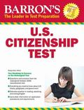 Barron's U. S. Citizenship Test, 8th Edition