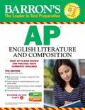 Barron's AP English Literature and Composition, 5th Edition