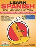 Learn Spanish the Fast and Fun Way : With MP3 CD