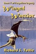Winged Warrior (Forgotten Legacy, Book 7) (Volume 7)