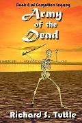 Army of the Dead (Forgotten Legacy, Book 8) (Volume 8)
