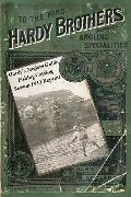 Hardy's Anglers Guide Fishing Catalog Season 1911 Reprint