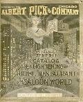 Albert Pick & Company 1913 Reprint General Catalog