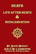 Death, Life After Death & Reincarnation