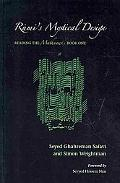 Rumi's Mystical Design: Reading the Mathnawi, Book One (Suny Series in Islam)