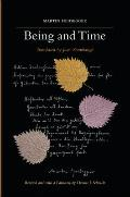Being and Time : A Revised Edition of the Stambaugh Translation