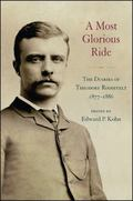 Diaries of Theodore Roosevelt, 1877-1886