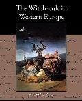 Witch-cult in Western Europe