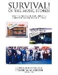 Survival! of the Music Stores: How the MFE (Music For Everyone) Group Battles the Challenge!