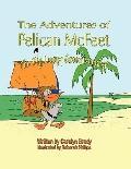 The Adventures Of Pelican Mcfeet