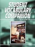Student Vocabulary Companion