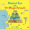 Elephant Zee And The Magic Pyramid