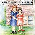Debra meets her Best Friend in Kindergarten