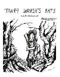 Mary Warin's Rats: A Time Warp Adventure