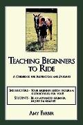 Teaching Beginners To Ride