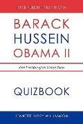Obama Quiz Book
