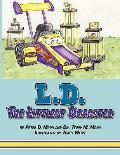 L.D. The Littlest Dragster