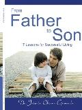 From Father to Son: 17 Lessons for Successful Living
