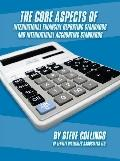 The Core Aspects of International Financial Reporting Standards and International Accounting...