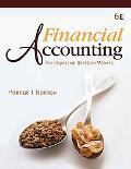 Financial Accounting: The Impact on Decision Makers (with 2009 IFRS Update)