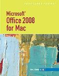 Microsoft  Office 2008 for Mac, Illustrated Brief