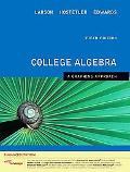 College Algebra: A Graphing Approach [With Access Code]
